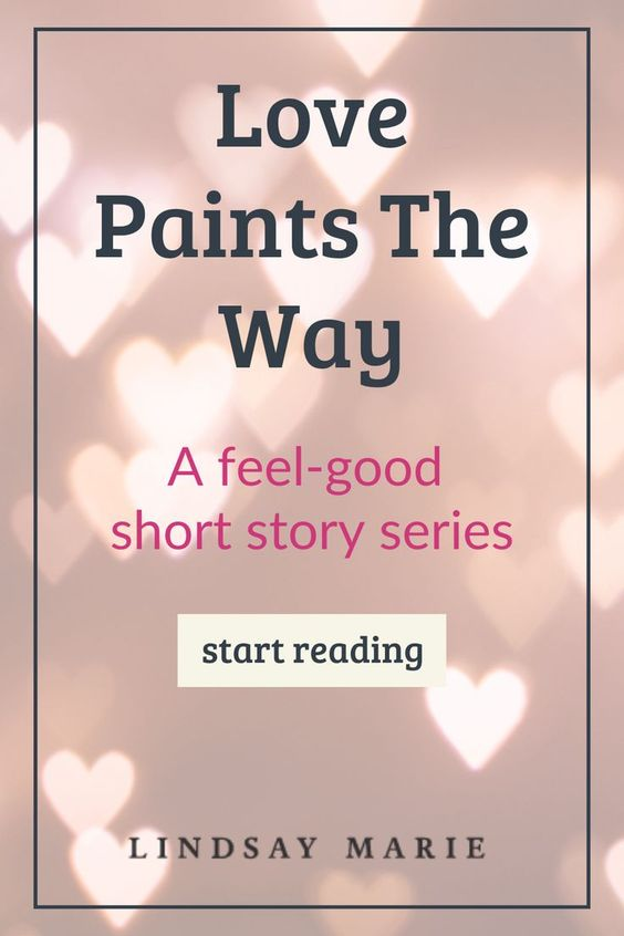 A feel-good short story series for women who need an escape from their busy lives. Love Paints the Way will pull at your heart strings and leave you wanting more! Join my FREE Book Club for Women and get access to more short stories like this. Keep reading for more!