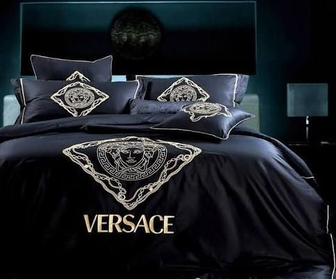 Versace Bedding Set Sold By Trendydecor