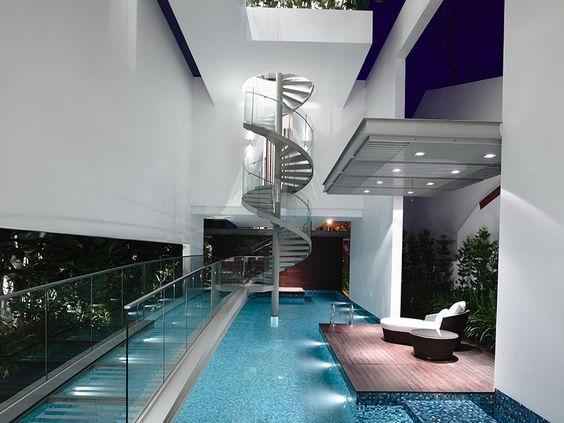 Designedinteriors Designed By Hyla Architects