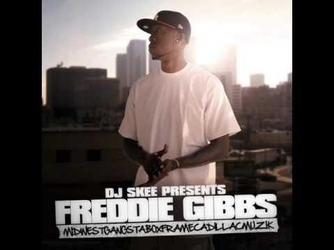 Freddie Gibbs - Murda On My Mind