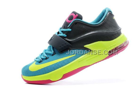 http://www.jordanse.com/on-sale-nk-kd-7-vii-carnival-hyper-jade-volthyper-pinkdark-base-grey-sale-for-fall.html ON SALE NK KD 7 (VII) CARNIVAL HYPER JADE/VOLT-HYPER PINK-DARK BASE GREY SALE FOR FALL Only $81.00 , Free Shipping!