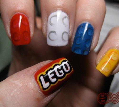 cool nail designs for little girls nails pinterest super nageldesign und girls
