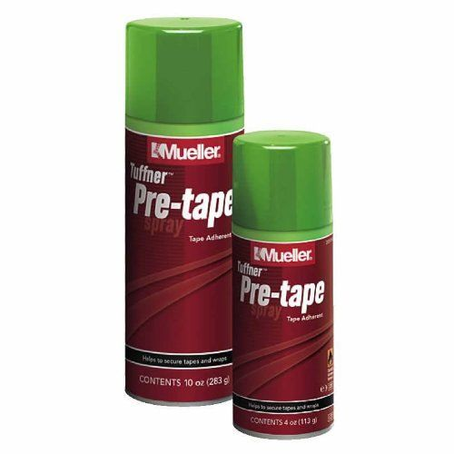 Mueller Pre-Tape Spray - 4 oz >>> Want to know more, click on the image.