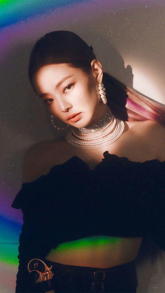 Jennie ~