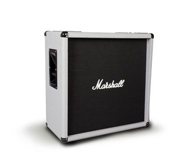 2555X Silver Jubilee-Marshall Amps