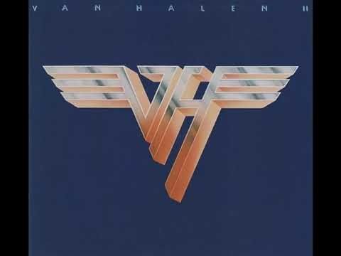 V A N H A L E N I I Youtube Van Halen Halen Indie Music