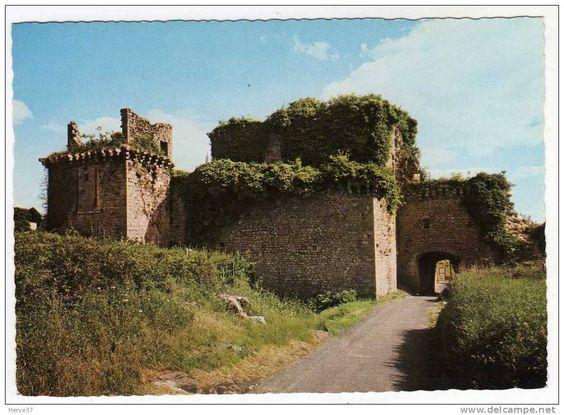 Chatelet chateau - Delcampe.net