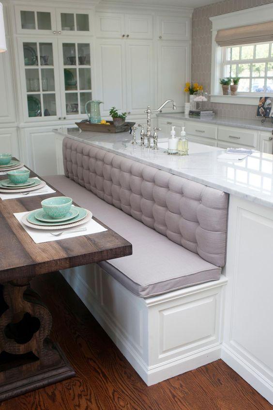 Amazing Comfy Kitchens