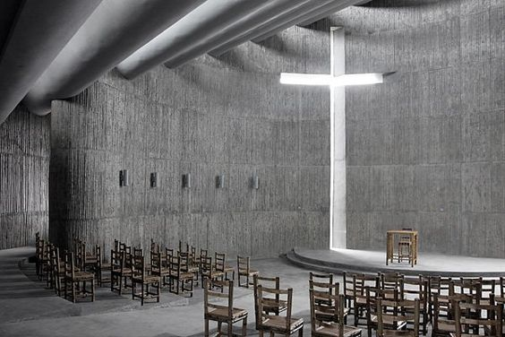 Church of Seed - A project by O Studio Architects