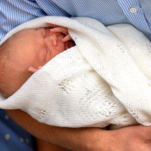 Sohn von William und Kate: Der Prinz heißt George Alexander Louis - SPIEGEL ONLINE