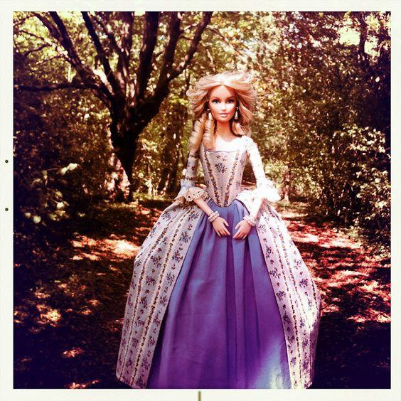 Robe A La Polonaise: Pinterest • The World's Catalog Of Ideas