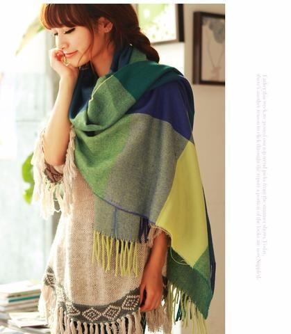 Item Type: Scarves Pattern Type: Print Scarves Type: Scarf Style: Fashion…