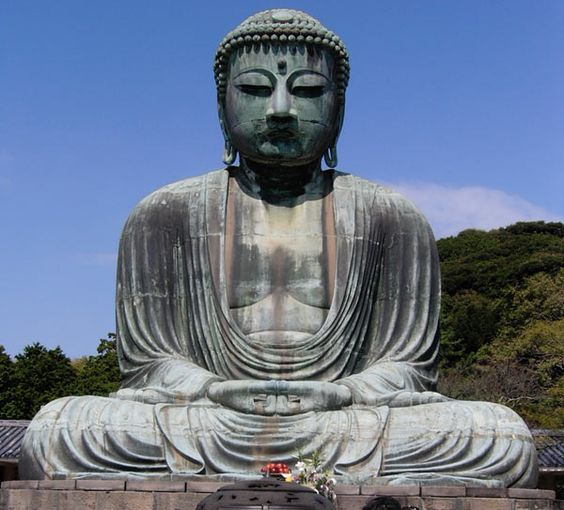 鎌倉 in Japan