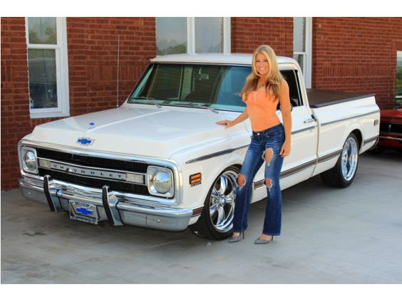 1969 Chevy Truck For Sale >> Chevrolet C 10 Chevy C10 Chevy And Ps