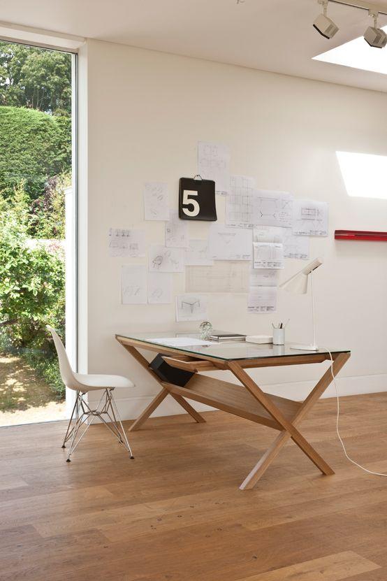 desk by shin azumi