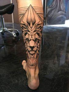 Tatuajes Para El Chamorro
