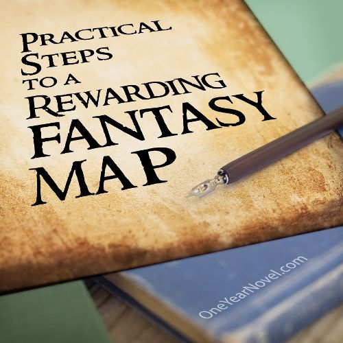 <p><strong>Tineke Bryson, Staff Writer</strong><br /> How do we make our story world maps the best they can be? After tackling intimidation, and coming to terms with the risks we take by not actually drawing our fictional world, how do we actually make the map?</p>