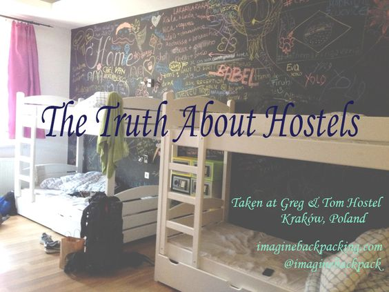 """Hostels, scary right? I mean, there's a horror movie named """"Hostel"""" so, they must be. No, we disagree. We love hostels. In this review find out what to look for and be aware of when staying in budget accommodations. alt text"""