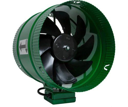 Blacksmith Fans Hydrofarm Fan Air Fan