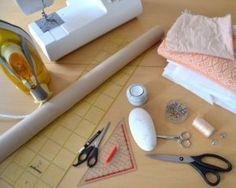 Geschenke selbst nähen! 100 kleine DIY Geschenkideen mit kostenloser Nähanleitung – DIY MODE
