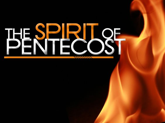 pentecost sunday in the catholic church