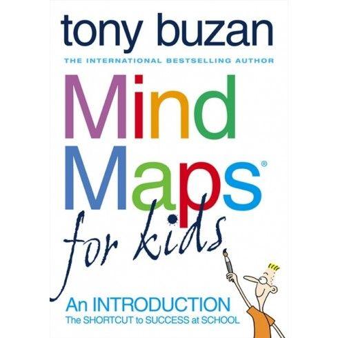 Cartografía de la mente es un sistema de avance en la planificación y toma de notas que hace los deberes cortes por la mitad y se burla del sistema escolar. Mapas Mentales para Niños ® es el primer libro de Tony Buzan escrito especialmente para un público más joven, adecuado para las edades de 7 a 14.