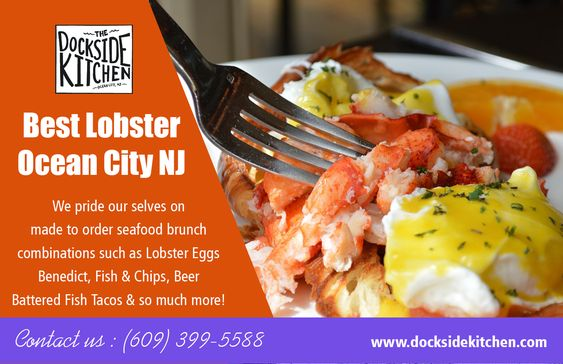 Breakfast in ocean city nj with selections and delicious meals at https://docksidekitchen.com/  If you're anticipating using a light meal, then that is where to be. Make sure you try out the fish soup or soup au pistou, which will be vegetable soup with ginger and garlic puree. Other dishes which you may try when you're in this restaurant are shrimp sautéed using pastis, grilled lobster, and tuna tartare.