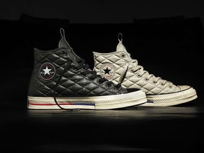 EffortlesslyFly.com - Kicks x Clothes x Photos x FLY Sh*t: Converse First String All-Star Chuck 70' Down*~