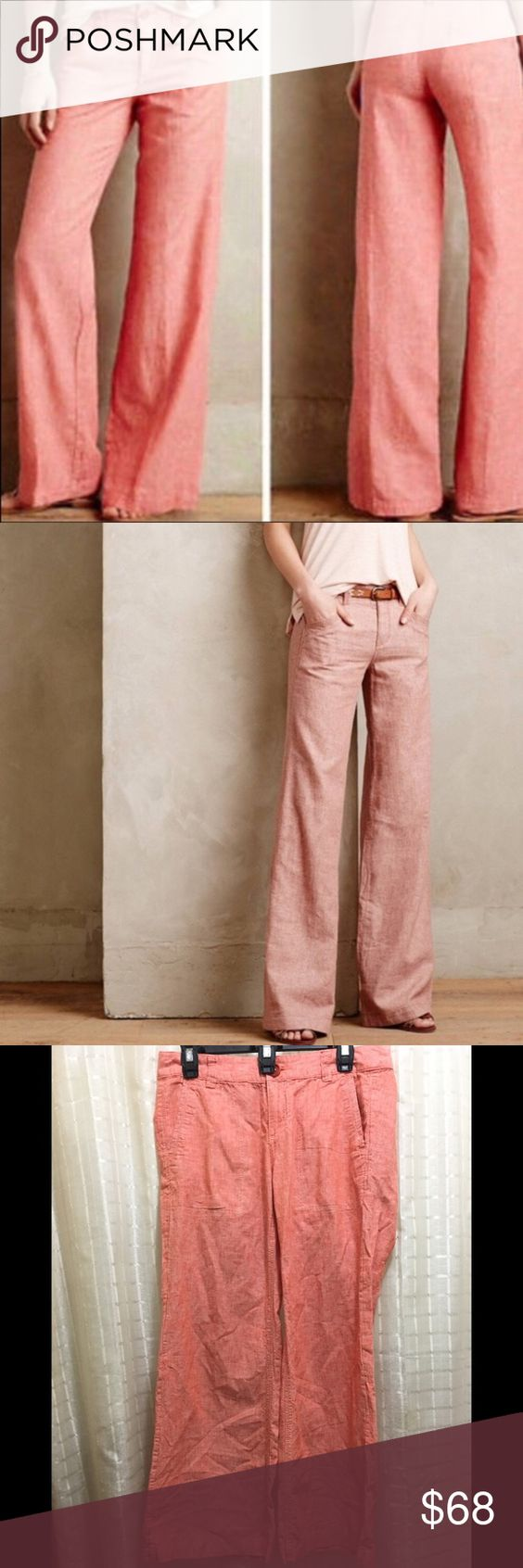 Perfect Fall Pants