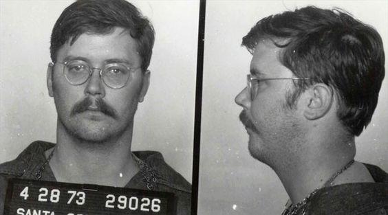 Edmund Emil Kemper – El Gigante Asesino 10c0360a18213de73ca1e92d7e009dfa