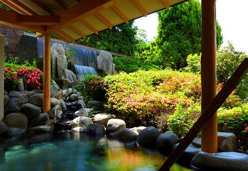 Onsen | Kinugawa Grand Hotel Yume no Ki Official Homepage