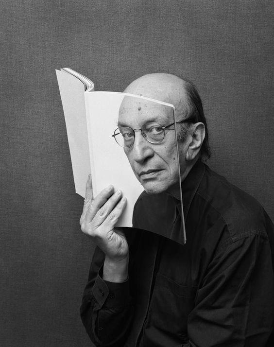 Milton Glaser: