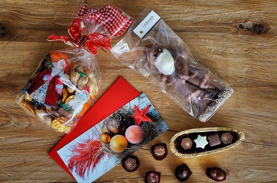 Samichlaus Schokolade von Läderach - photography - food Ⓒ PASTELPIX