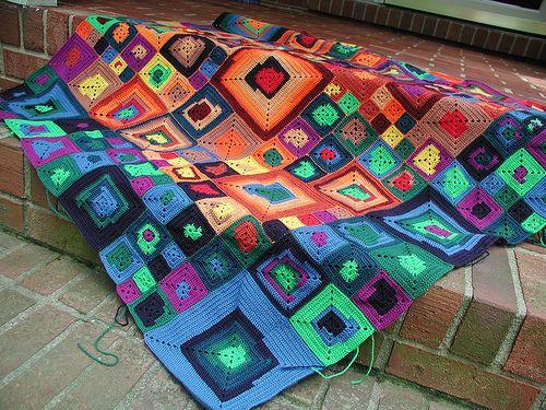crochet--updated!