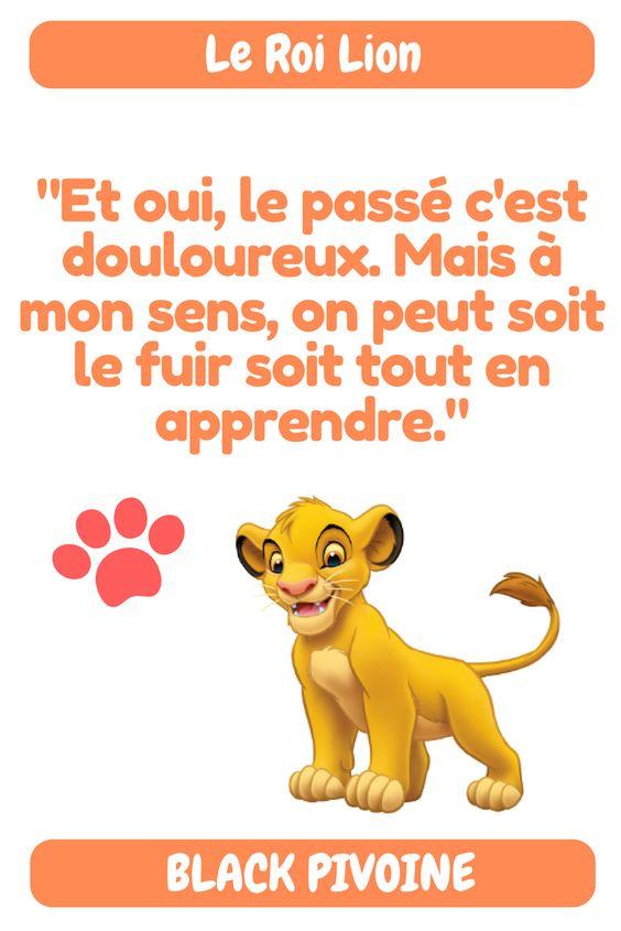 10 Citations Disney De Rêves Et D Amour Black Pivoine
