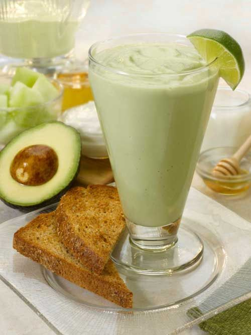 is avocado a fruit or vegetable frozen fruit smoothie