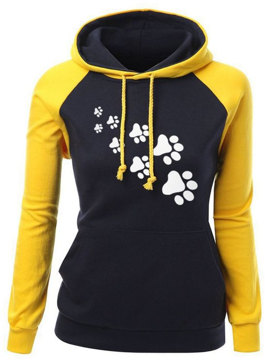 Top Women Hoodies