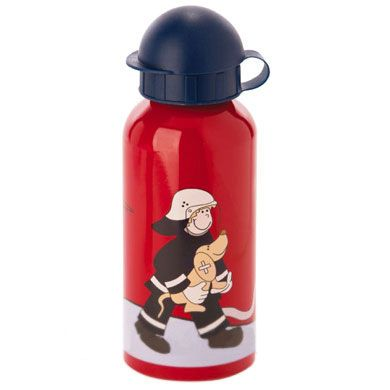 SIGIKID Trinkflasche Frido Firefighter | Markenhersteller | Sigikid | Geschirr & Co | baby-markt.at