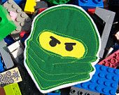 Lego Ninjago Iron-on Applique or Patch - ordering the kids sturdier backpacks this year to last several  years and let E. order two to sew on/ attach. They came yesterday and he is thrilled! After searching several sites, these were the only ninjago patches I could find.: Ninjago Patches, Apply Ideas, Lego Ninjago, Ninjago Birthday, Ninjago Applique, Birthday Party Ideas, Ninjago Ironon, Birthday Ideas