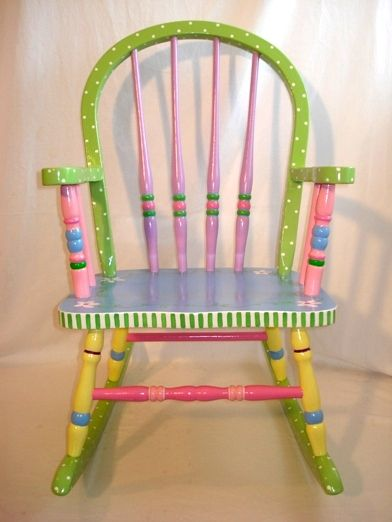 Hand Painted Furniture Painted Chairs And Pastel On Pinterest