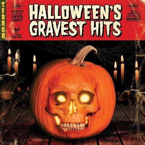 Halloween's Gravest Hits ~ Halloween's Gravest Hits, http://www.amazon.com/dp/B002LB6EEC/ref=cm_sw_r_pi_dp_L5Igsb1REB596