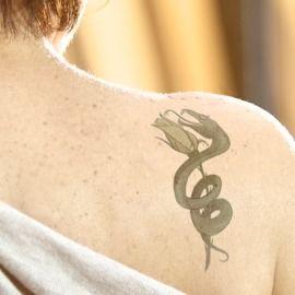 La Biblia menciona los tatuajes tan solo una vez. ¿Es malo que un cristiano se tatúe? Lea este artículo antes de que agujas y tinta cambien su apariencia.