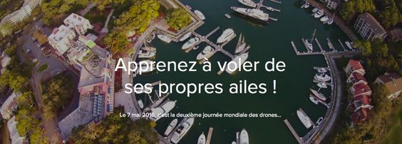 À l'occasion de la deuxième édition de la Journée internationale du drone, prenez de la hauteur grâce à notre sélection de livres pour tout comprendre sur ces mystérieux appareils qui passent au-dessus de vos têtes ! https://glose.com/bookstore/journee-mondiale-des-drones