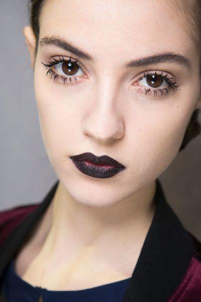 Christian dior, Makeup inspiration and Fall 2016 on Pinterest