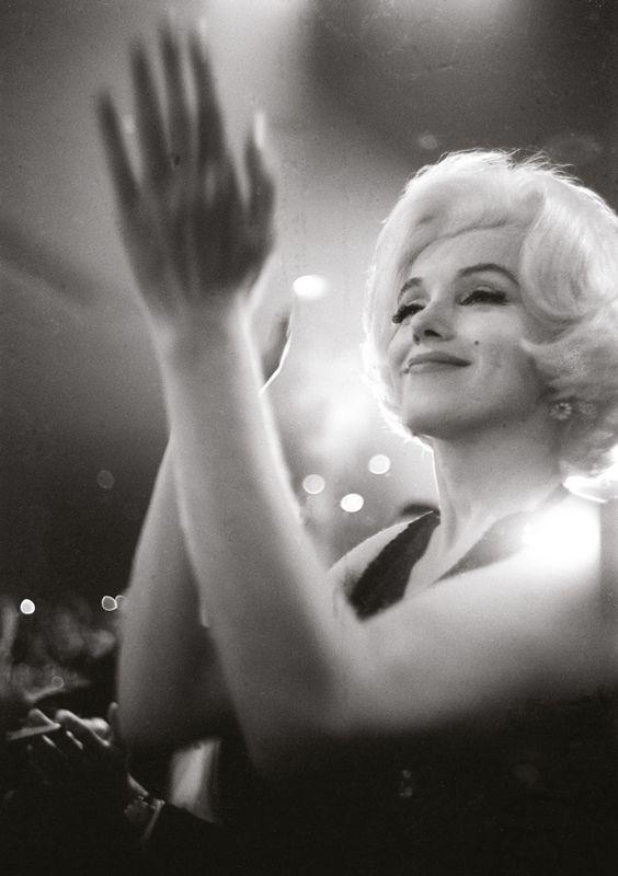 Marilyn Monroe, 1962 - The Cut