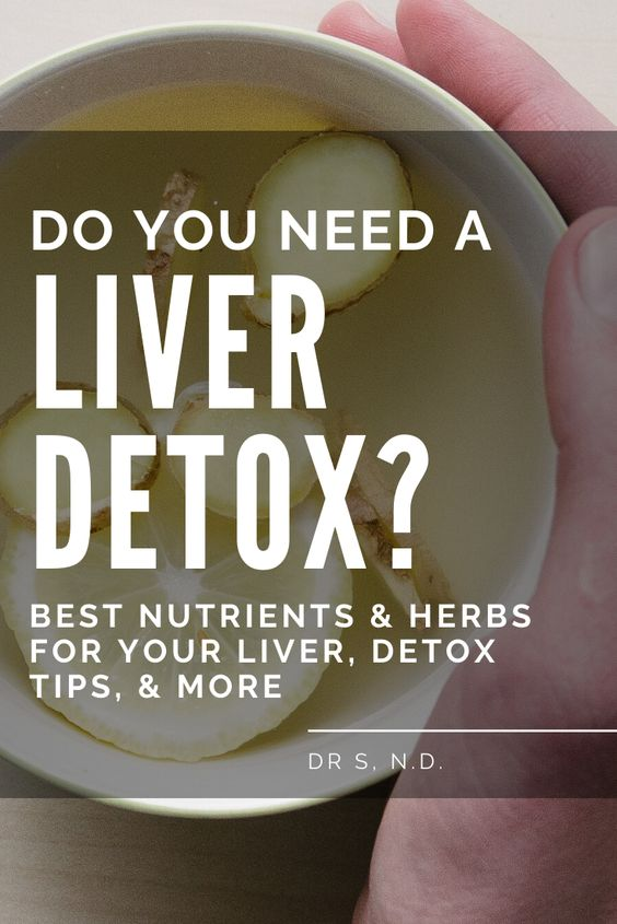 Do you need a liver detox? Learn the best nutrients and herbs for your liver, detox tips, and more. | #detox #liver #livercleanse #liverdetox #herbalremedies #naturalmedicine #naturalremedies