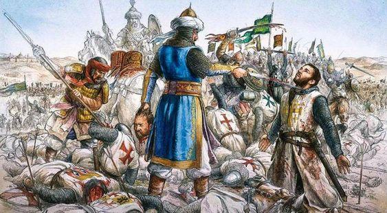 Reconquista cristiana medieval de la Península Ibérica y Baleares 10cc1048a6c2201158e75287ac4ccb76