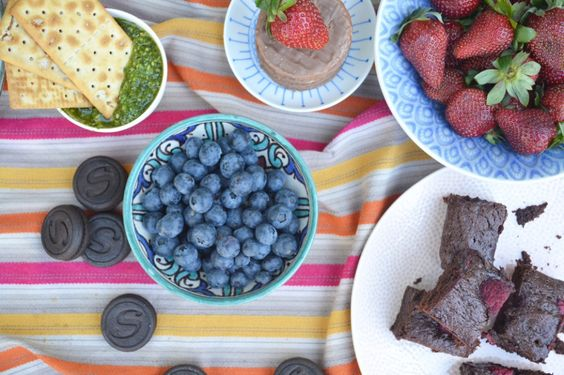 Discover easy gluten-free picnic food ideas and try my Paleo Coconut Flour Bread Recipe.