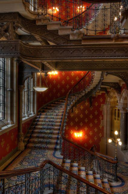 St. Pancras - London, England | Incredible Location