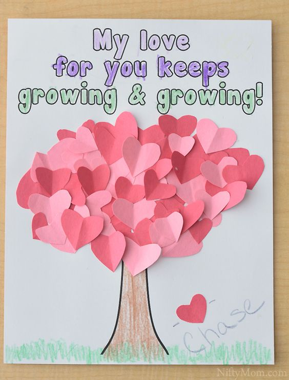 Pinterest the world s catalog of ideas for Preschool mothers day cards